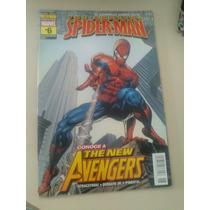 Comics De Coleccion Marvel Amazing Spiderman No. 6