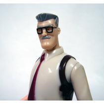 James Gordon Commissioner Batman Comisionado Gordon