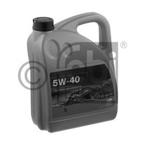 Aceite Motor Sintetico 5w40 5lts. Alfa Romeo 156 3.2 02/05