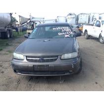 Chevrolet Malibu 2001 Por Partes O Deshueso