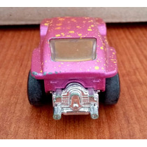 Matchbox Series Beac Buggy 1970, Lesney Prod.