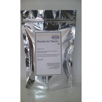 Dioxido De Titanio 1kg