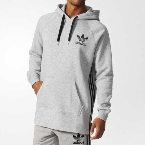 Sudadera adidas Originals Hombre Bk5882 Dancing Originals 764b7ce57b0af