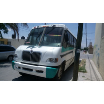Camion Urbano Ayco Magno Navistar 6 Cil Electronico
