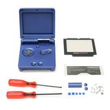 Carcasa De Repuesto Para Nintendo Game Boy Advance Sp Gba Sp
