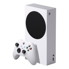 Microsoft Xbox Series S 512gb Blanco