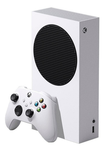 Microsoft Xbox Series S 512gb Blanco