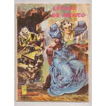 Comic Leyendas De México #17 Fantasma San Lázaro 1967