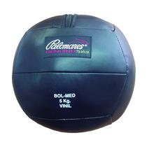 Balon Pelota Medicinal Para Crossfit De 6 Kg