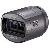 Panasonic Vw-clt2 Lente De Conversion 3d