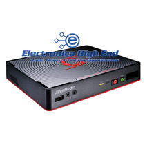 Avermedia C285 Game Capture Hd Ii Arma Canal Youtube Sin Pc