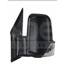 Espejo Mercedes Benz Sprinter 2007 - 2012 Electrico Izq Rdc