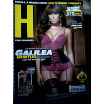 H - Galilea Montijo