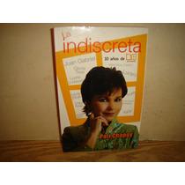 La Indiscreta - Pati Chapoy