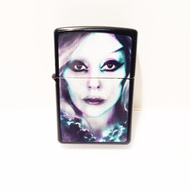 Lady Gaga - Encendedor Zippo Del Born This Way Ball Tour