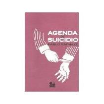 Libro Agenda Del Suicidio *cj