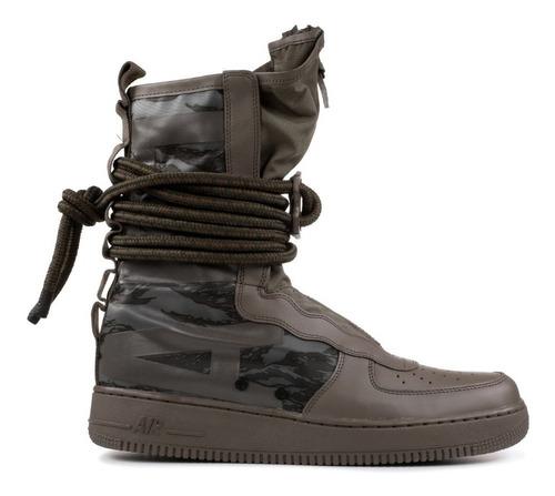air force 1 hombre militar