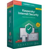 Antivirus Kaspersky Internet Security 2019 Licencia 2 Users
