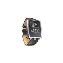 Pebble Smartwatch Acero Inoxidable