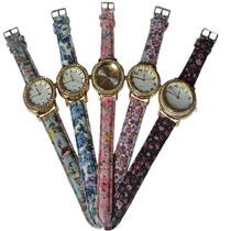Reloj Relojes Dama Mujer Juvenil Lo Ultimo En Moda Fashion