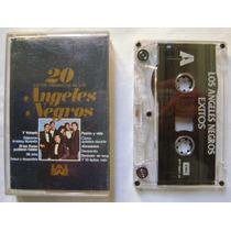 Los Angeles Negros / 20 Exitos Originales 1 Cassette
