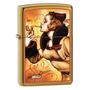 Encendedor Zippo Original Edición Mazzi Windproof Lady
