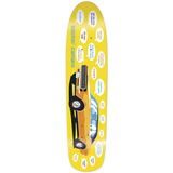 Tabla Cruiser - Enjoi 7.75