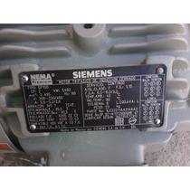 Motor Electrico De 2hp De 3459rpm Nuevo