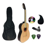Guitarra Electroacústica Equalizador Ps-900 Super Pack