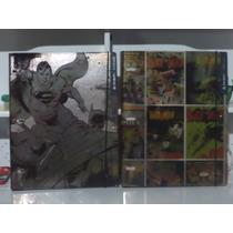 Carpeta Rhein Liga De La Justicia Dc Comics 150 Hojas