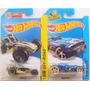 Hot Wheels 2015, Treasure Hunt, Set De 2 Variantes.