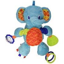 Bright Starts Manojo-o-fun Peluches (surtido)