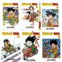 Manga Dragon Ball Tomos Del 1 Al 8 Precio C/u Panini