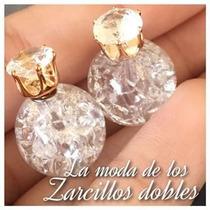 8bf3bab230ad Aretes Perlas con los mejores precios del Mexico en la web ...