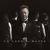 Gieco Leon Un Leon D Mente Cd Nuevo