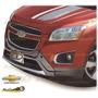 Bumper Chevrolet Trax 2013 2016 Original