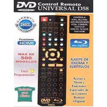 Control Para Quemador De Dvd