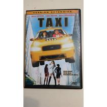 Pelicula Dvd Taxi