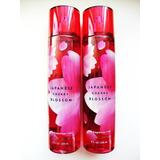 Bath & Body Works Japanese Cherry Blossom Fine Fragrance Mis