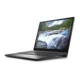 Laptop Dell Latitude 7285 2 En 1, I5 8gb 256ssd 12.3' Touch