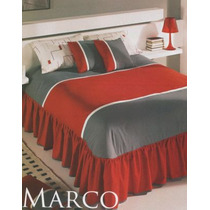Edrecolcha King Size Marco Competition Vbf