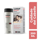 Isdin Lambdapil Anticaída Shampoo 200ml