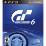 Gran Turismo 6 Ps3 Betogamesps