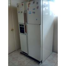 Refrigerador Whirlpool 3 Puertas Mark P/ Reparacion Partes
