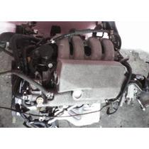 Motor Mazda B2600 2.6l Pickup 1983 1987