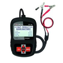 Analizador Baterias Foxwell Bt100 Meses Sin Intereses