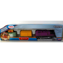 Trackmaster Ryan From Sodors Legend Of The Lost Treasure