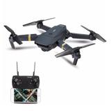 Drone Plegable Eachine E58  Con Cámara De 2.0 Mp Wifi