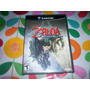 The Legend Of Zelda Twilight Princess Completo Caja Y Manual