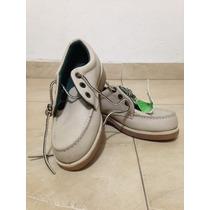 Zapato Choclo Color Miel Van Vien